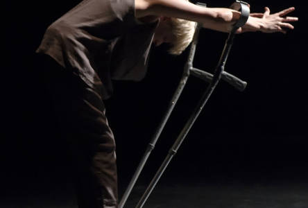 British Council launches Disability Arts International