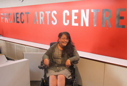 Call Out for actors with disabilities