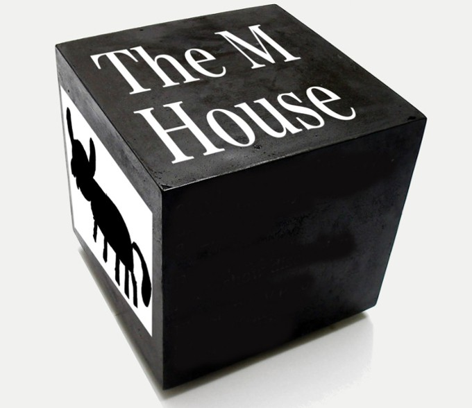 The M House