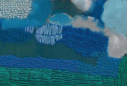 Visual Art: Mná at Mayfield Arts Centre