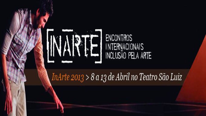 In Arte Encontros Internacionais de Incusao Pela Arte, 8-13 April 2013. Image courtesy of Vo'Arte