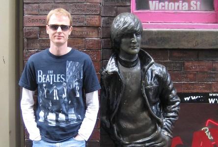 Theatre: Pete Best of the Beatles
