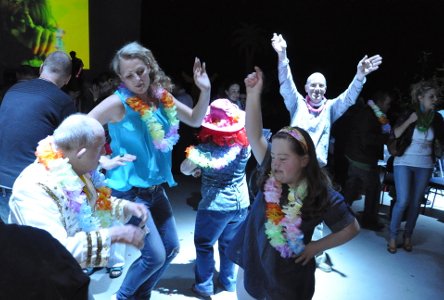 Music: Bounce club night for people with intellectual disabilities at the Róisín Dubh