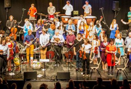Irish Memory Orchestra seeks visually impaired musicians for ground breaking orchestral project