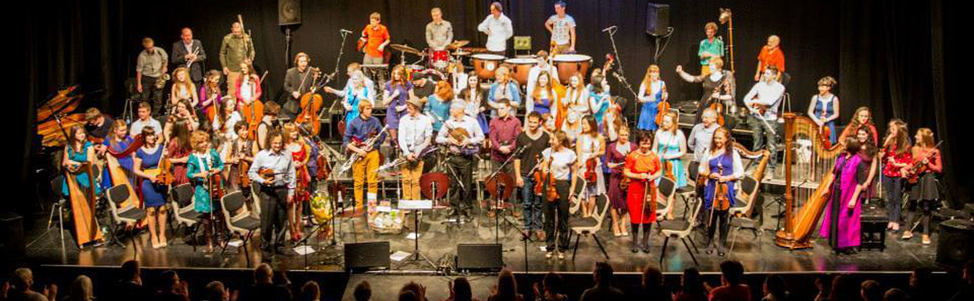 Dave Flynn's Irish Memory Orchestra