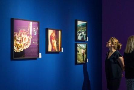 Visual Art: Dementia friendly tour at IMMA