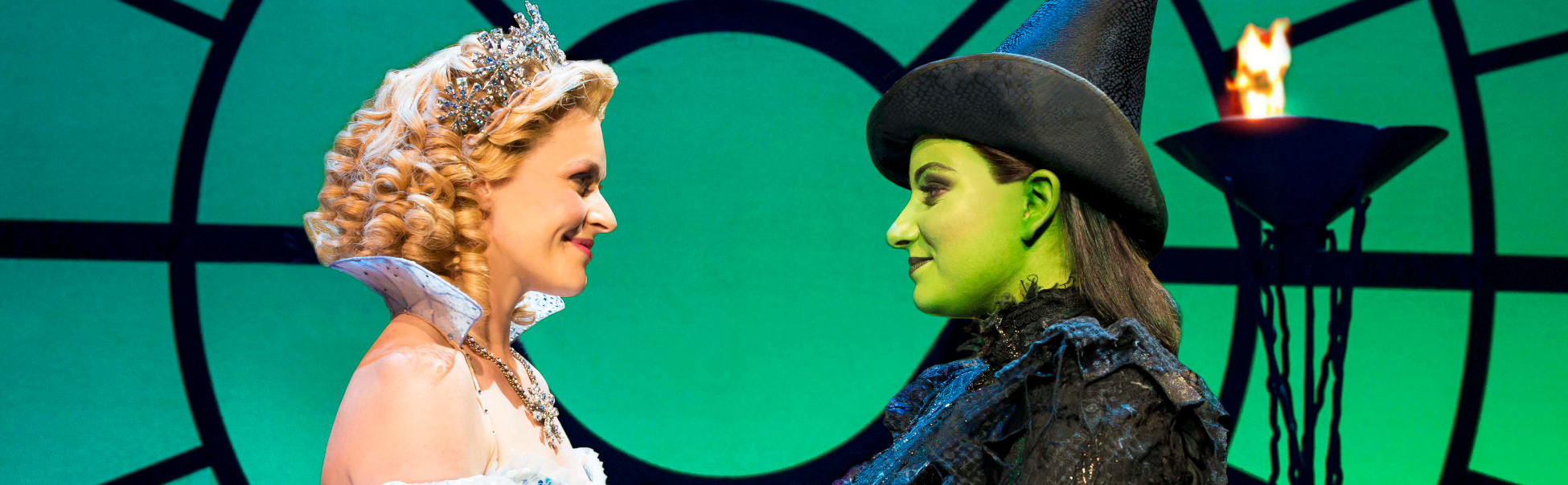 Promo image for Wicked