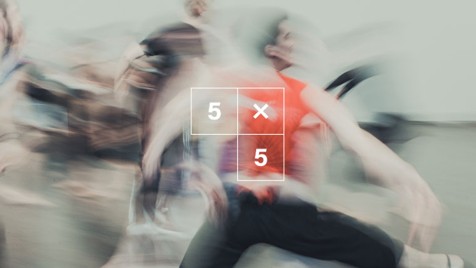 The Abbey Theatre 5x5 Scheme - Do you have a story to tell?