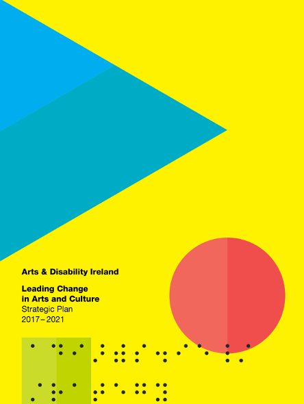 Leading Change in Arts and Culture: Strategic Plan 2017-2021