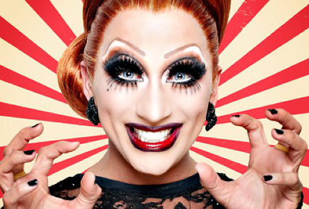 Comedy: Blame It On Bianca Del Rio at Bord Gáis Energy Theatre (Irish Sign Language interpreted performance)