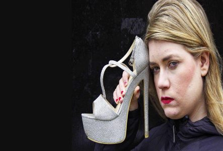 Theatre: High Heels are not my Friends by Tartarus Theatre Company at Smock Alley Theatre