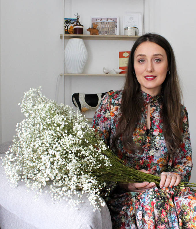 Visual artist Katie Moore has created a new installation Entrophy which will be exhibited at Linenhall Arts Centre, Castlebar 4th May - 2nd June