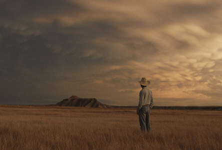 Film: The Rider at IFI (audio described and open captioned screening)