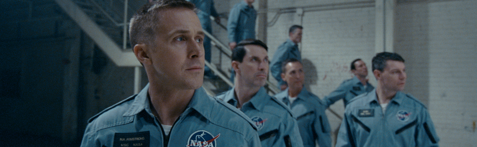 First Man at IFI open captioned screenings