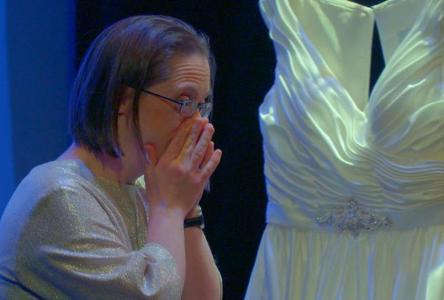 Theatre: Blue Diamond Theatre Company's One Love in Smock Alley Theatre