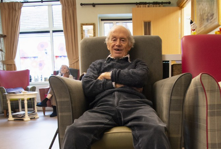 Creative Enquiry – Artist Residency and Older People Engagement Project