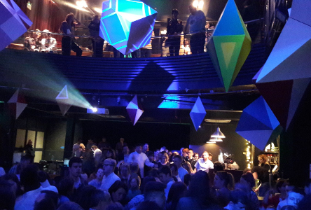 Music: Bounce club night for people with intellectual disabilities at the Róisín Dubh, Galway