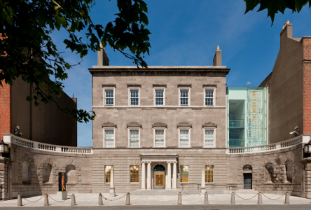 Visual Art: Guided tour for hearing aid users at Hugh Lane Gallery