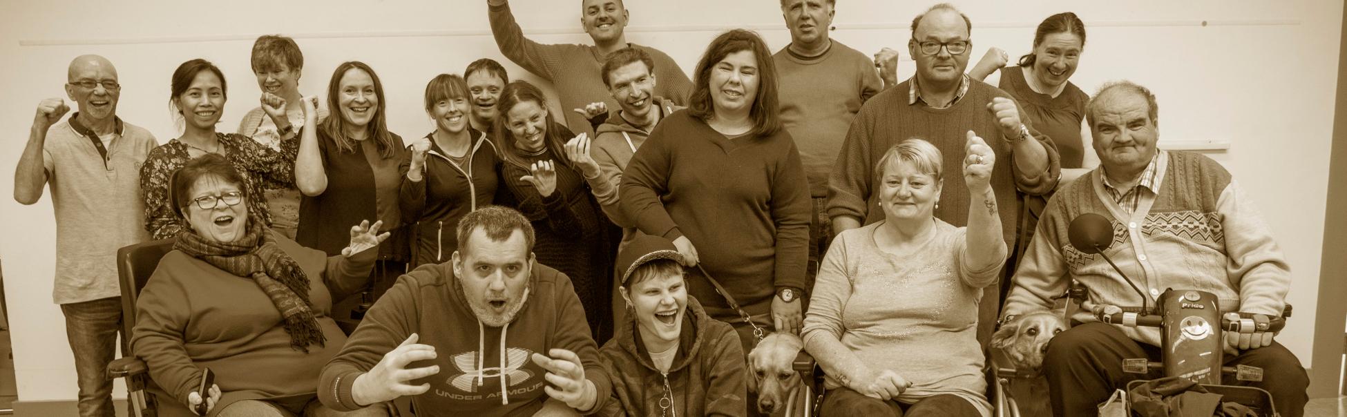 group photograph