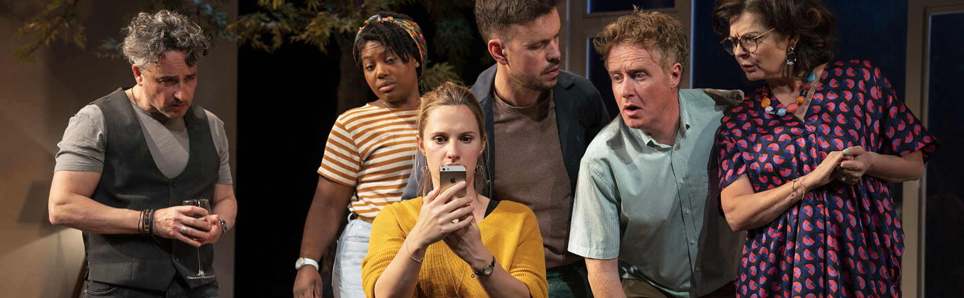 promo image for a play