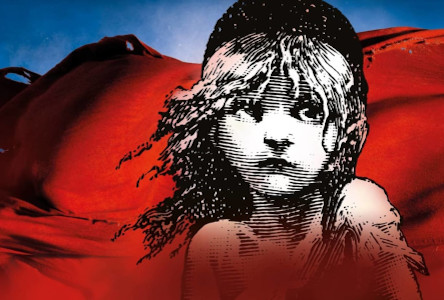 Postponed – Musical: Les Misérables at Bord Gáis Energy Theatre (audio described performance with touch tour)