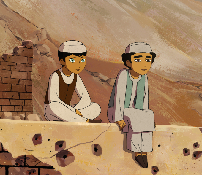 06-The-Breadwinner-_Parvana-and-Shauzia_680x590