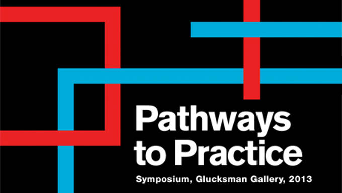 Pathways to Practice 2012