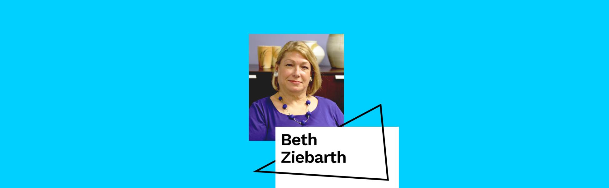 Beth Ziebarth
