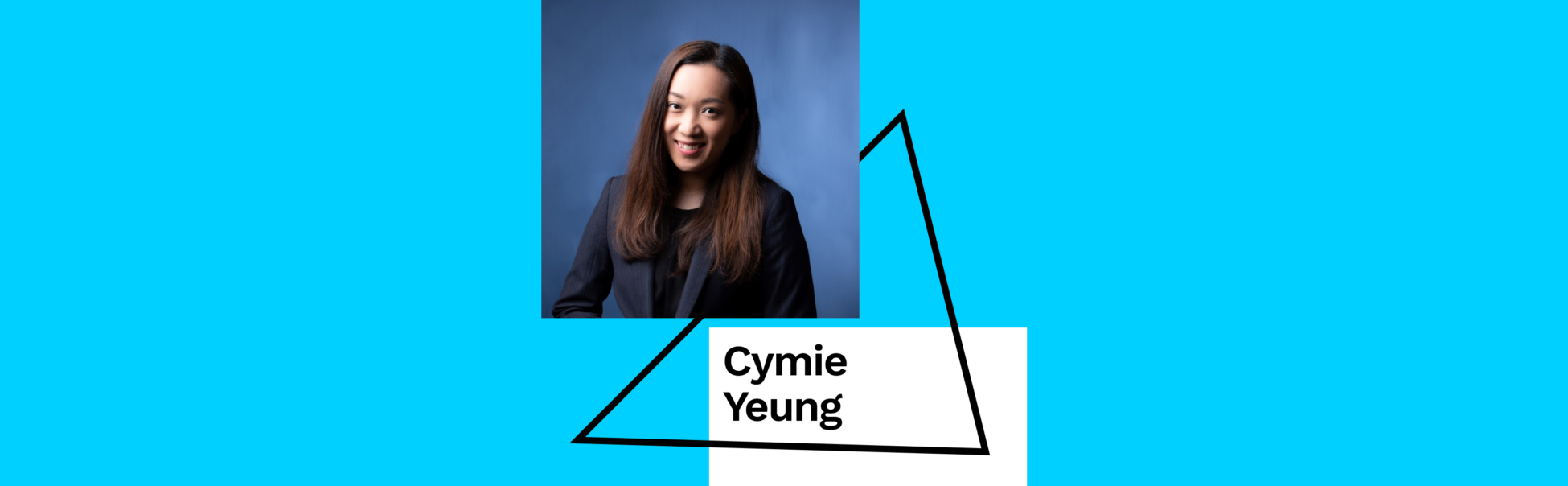 Cymie Yeung
