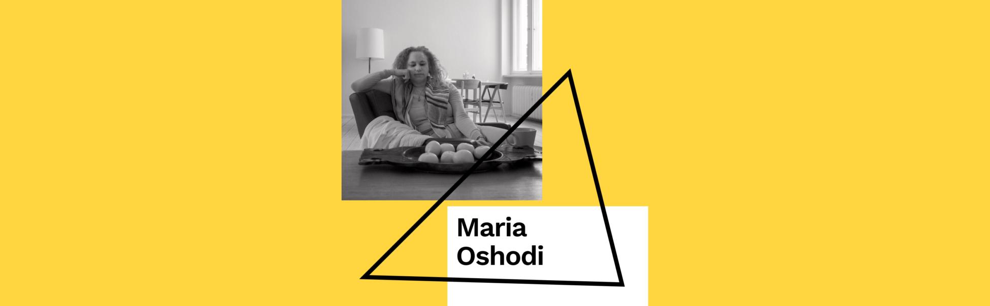 Maria Oshodi
