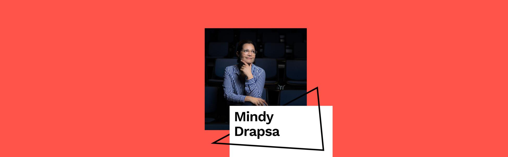 Mindy Drapsa