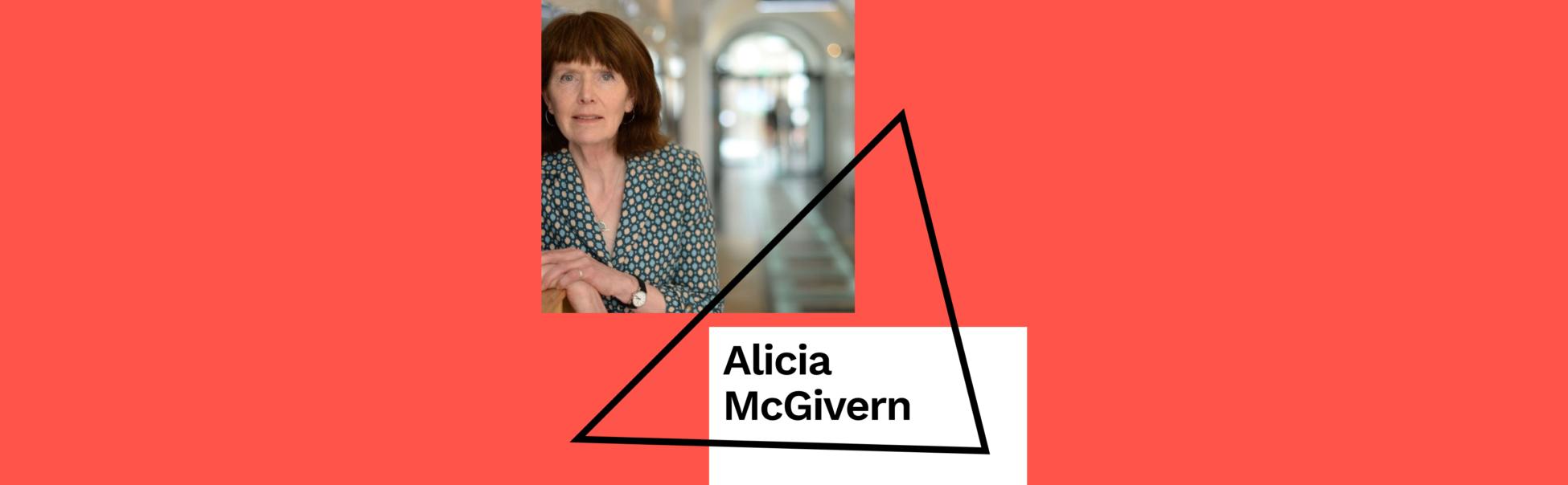 Alicia McGivern