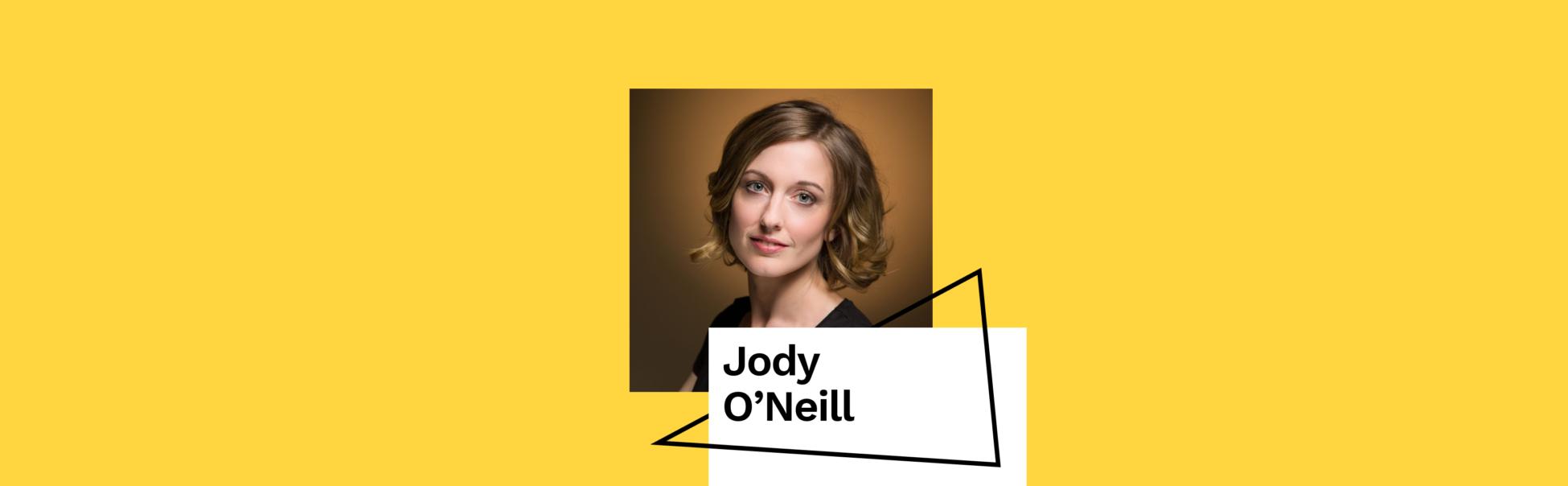 Jody O'Neill