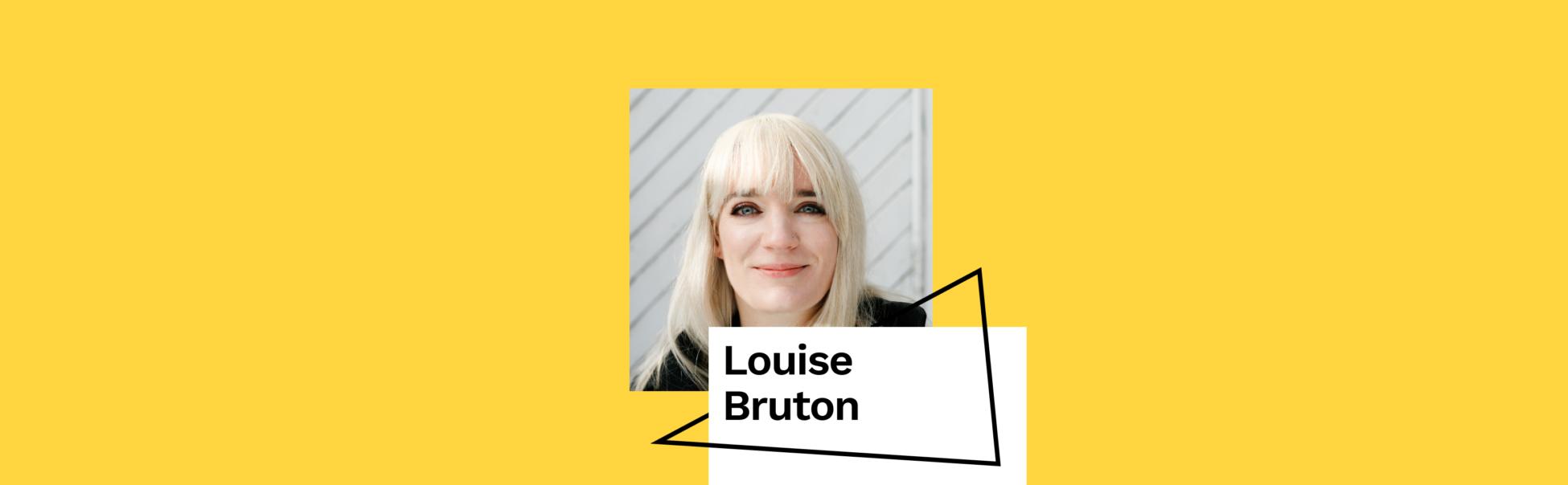 Louise Bruton
