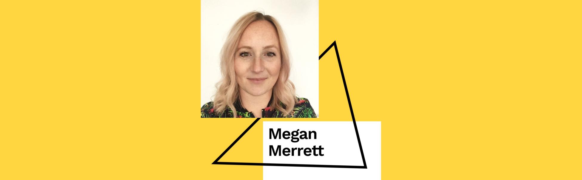 Megan Merrett