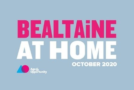 Bealtaine At Home returns!
