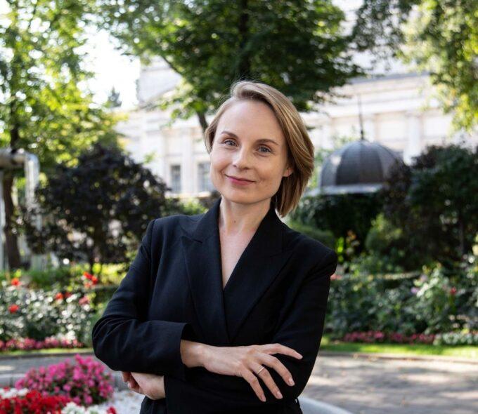 Evgeniya Kiseleva