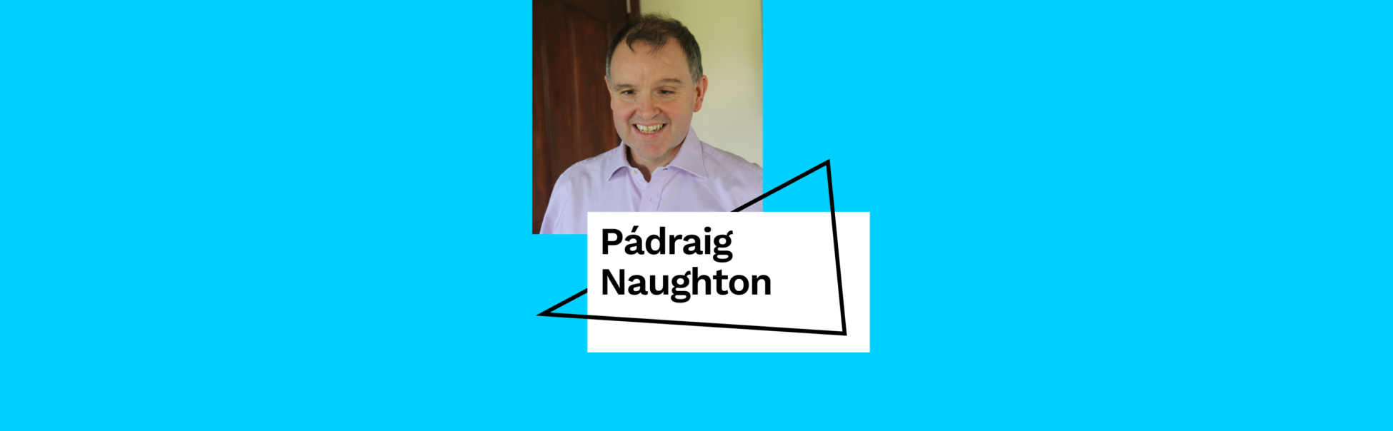 Pádraig Naughton