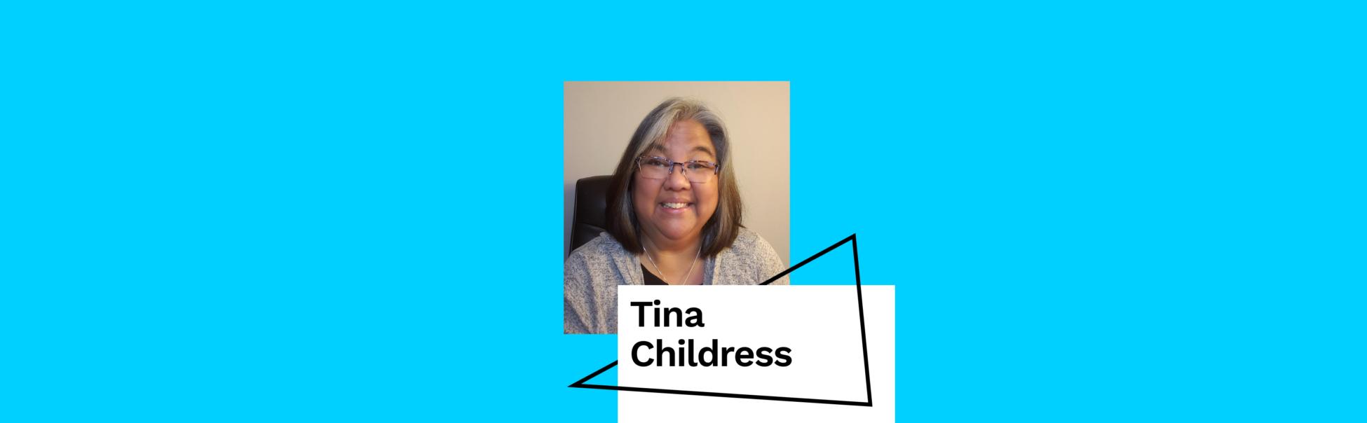 Tina Childress