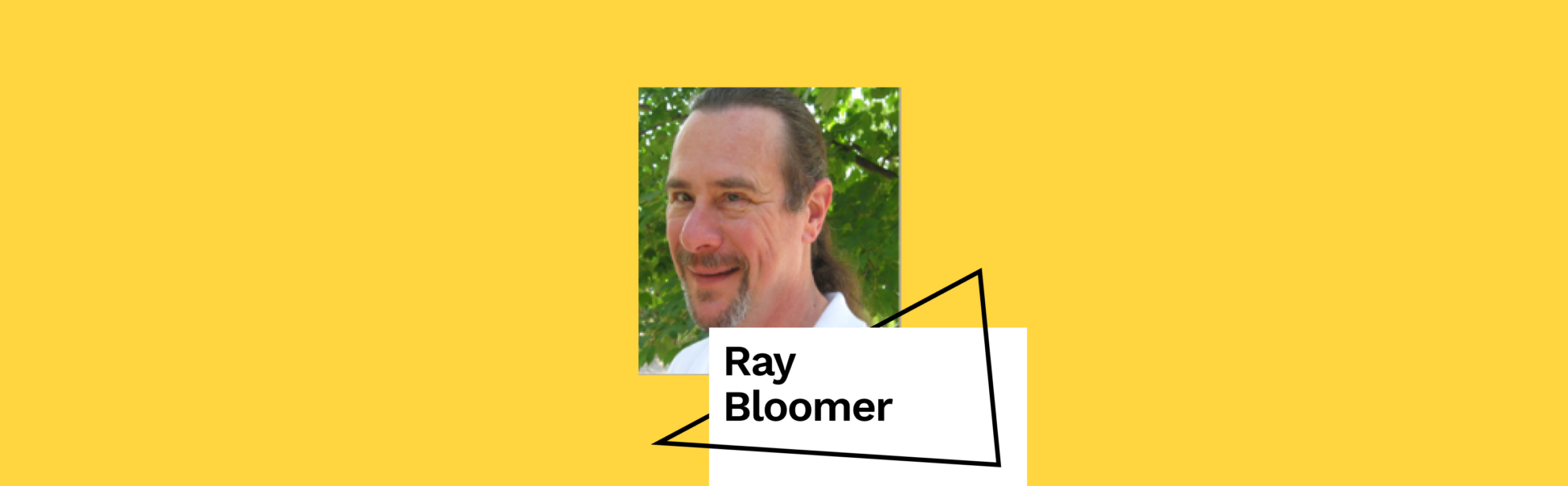 Ray Bloomer
