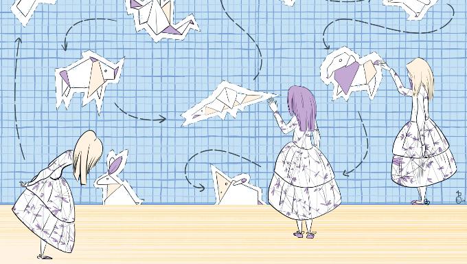 The Rabbit Hole by Ciara Chapman
